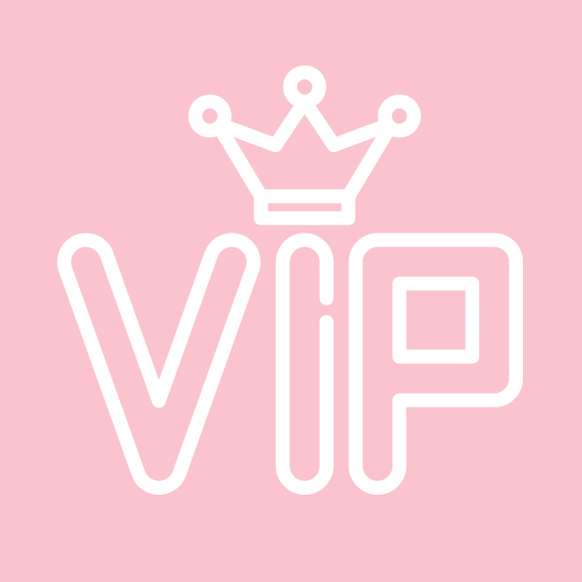 Join our VIP list